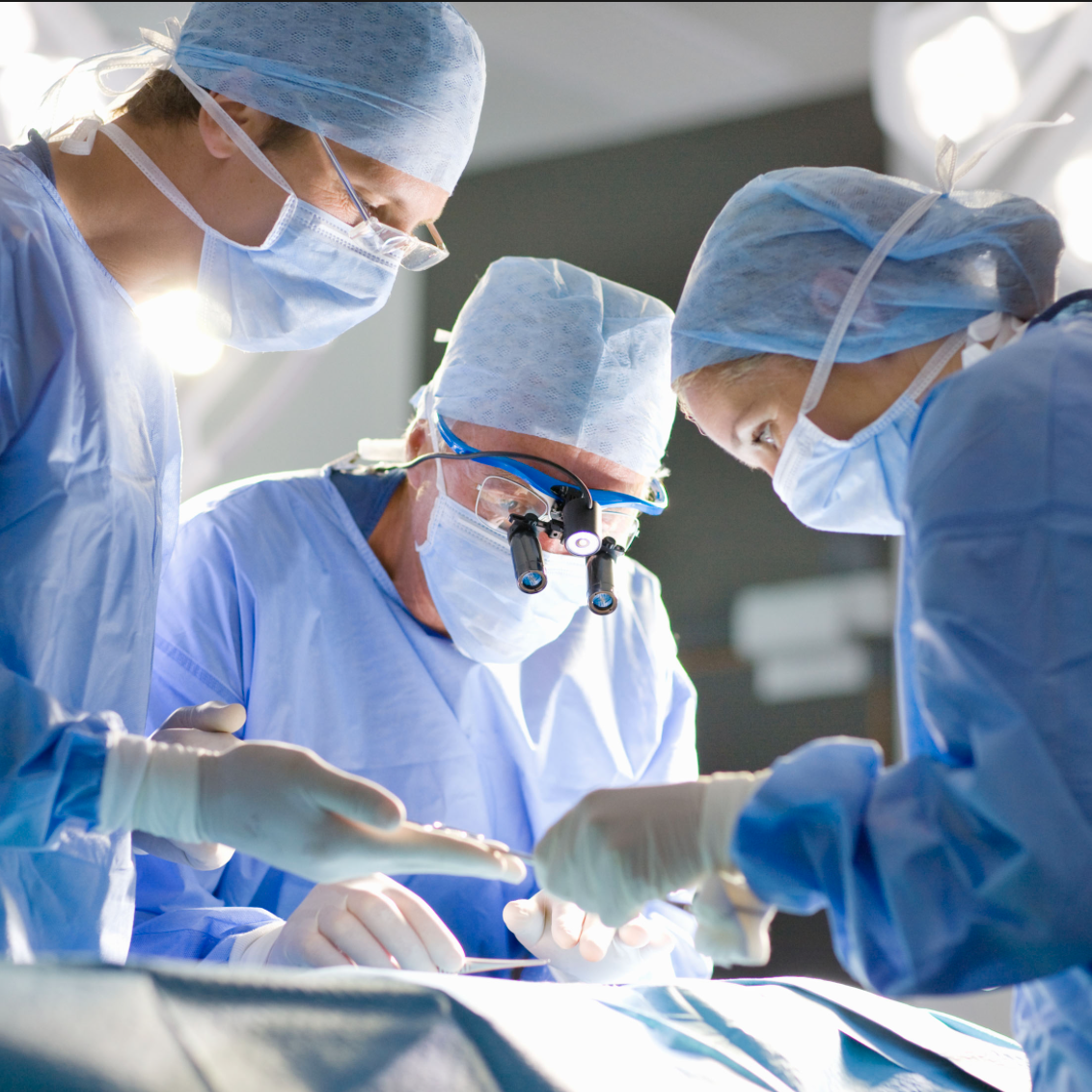 Minimally Invasive GYN Surgeries