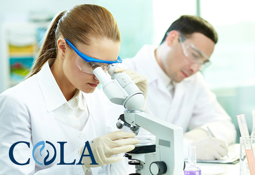 Clinical Lab in alexandria la